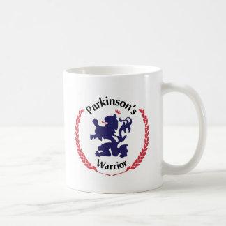 Parkinsons Warrior Mug