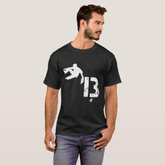 Parkour 13 T-Shirt
