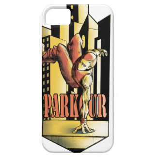 parkour case for the iPhone 5