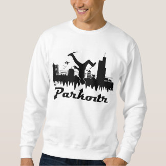 Parkour City Sweatshirt