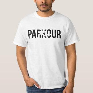 Parkour Free running T-Shirt