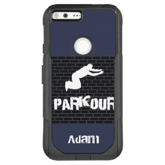Parkour  Google Pixel xl  case