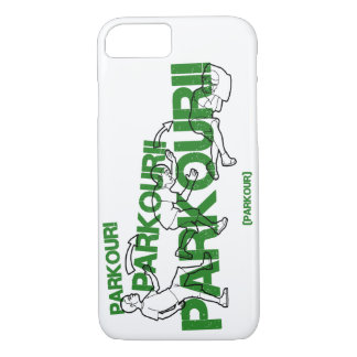 PARKOUR iPhone 8/7 CASE