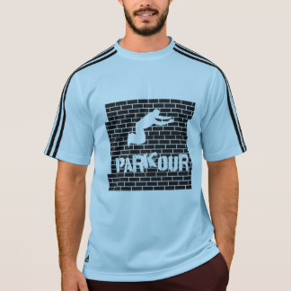 Parkour mens Adidas shirt