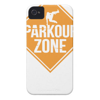 Parkour Runaway Extreme Sports Stunt Free Running iPhone 4 Case