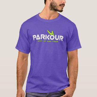 Parkour - Tshirts