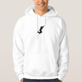 Parkour Way of Life Sweatshirt