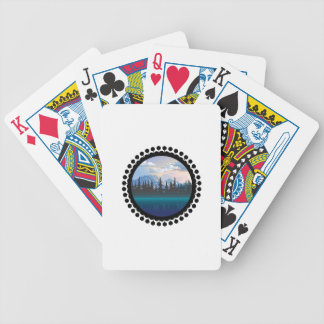 Parks and Recreation Bicycle Playing Cards