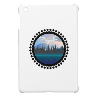 Parks and Recreation iPad Mini Cover