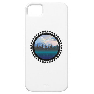 Parks and Recreation iPhone 5 Cover