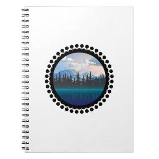 Parks and Recreation Notebooks