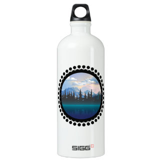 Parks and Recreation Water Bottle
