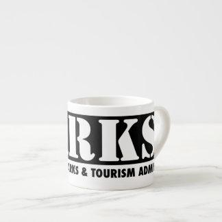 Parks– Espresso Mug