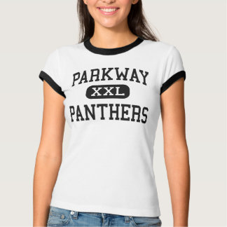 Parkway - Panthers - High School - Rockford Ohio T-Shirt