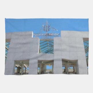 Parliament - Canberra Towels
