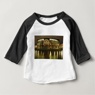 Parliament House (Riksdagshuset) in Stockholm Baby T-Shirt