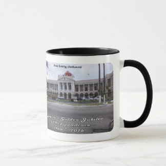 Parliament Jubilee Mug