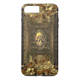 Parocollet  Monogram VII Cool iPhone 8 Plus/7 Plus Case