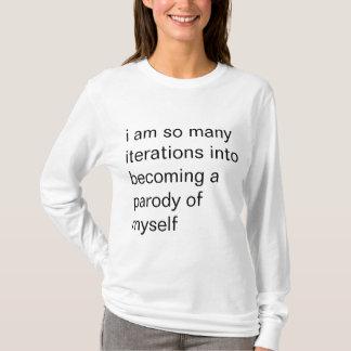 parody T-Shirt