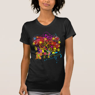 Paroxysm of Chromaticity T-Shirt