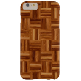 Parquet iPhone 6/6S Plus Barely There Case