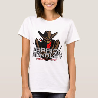 Parrish-Hundley Outlaw Country T-Shirt