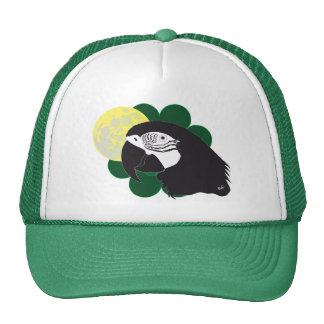 Parrot Ara Cap Trucker Hat