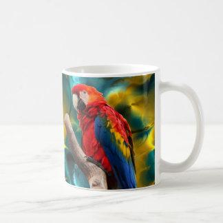 Parrot Art 1 Mug