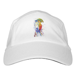 Parrot Bird Animal Hat