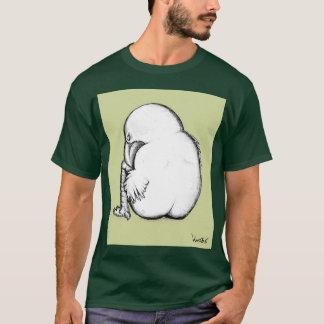 Parrot Boy T-Shirt