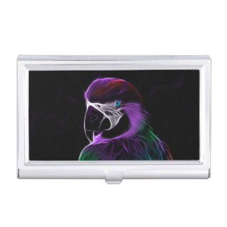 Parrot Business Card Holders