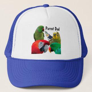 Parrot Dad Baseball Hat