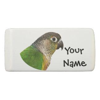 Parrot Eraser for You