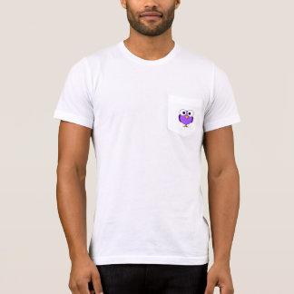 Parrot Eyes T-Shirt