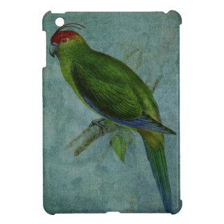 Parrot Fashion iPad Mini Cover