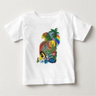 Parrot Fish Baby T.Shirt Baby T-Shirt