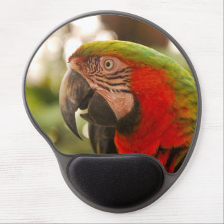 Parrot Gel Mouse Pad