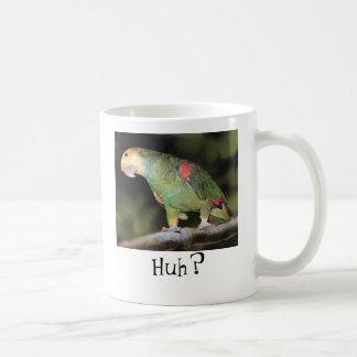 Parrot, Huh? Coffee Mug
