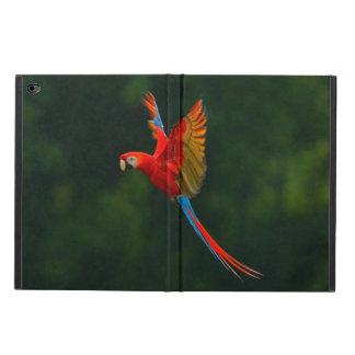 Parrot in Flight Powis iPad Air 2 Case
