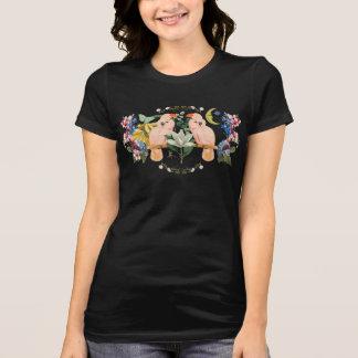 Parrot Love Jersey T-Shirt