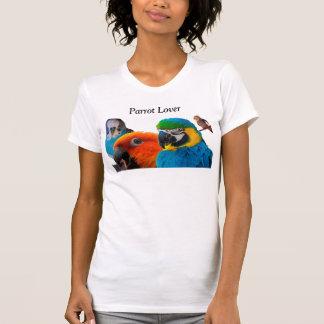 Parrot Lover T-Shirt