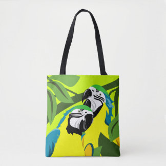Parrot Macaw Bags