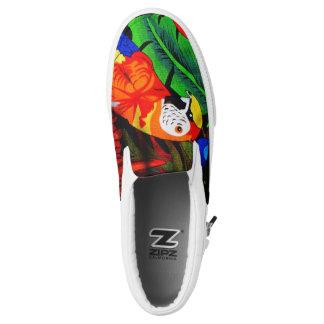 Parrot Sneaker