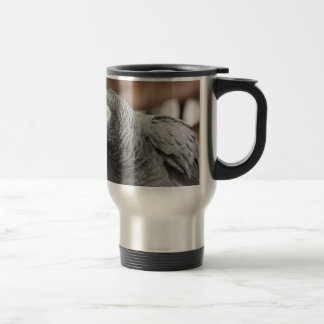 Parrot Travel Mug