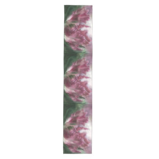 Parrot Tulip1 Art Table Runner
