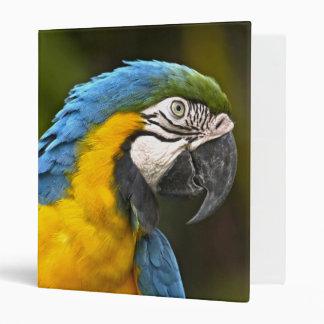 Parrot Vinyl Binder