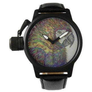 Parrot Watch