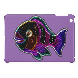 Parrotfish Cover For The iPad Mini