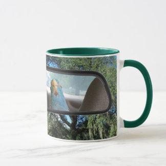 Parrotlet Birds Coffee Mug Ringer Cup photo art