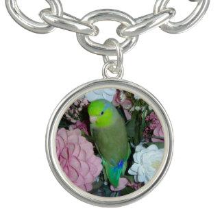 Parrotlet Bracelet